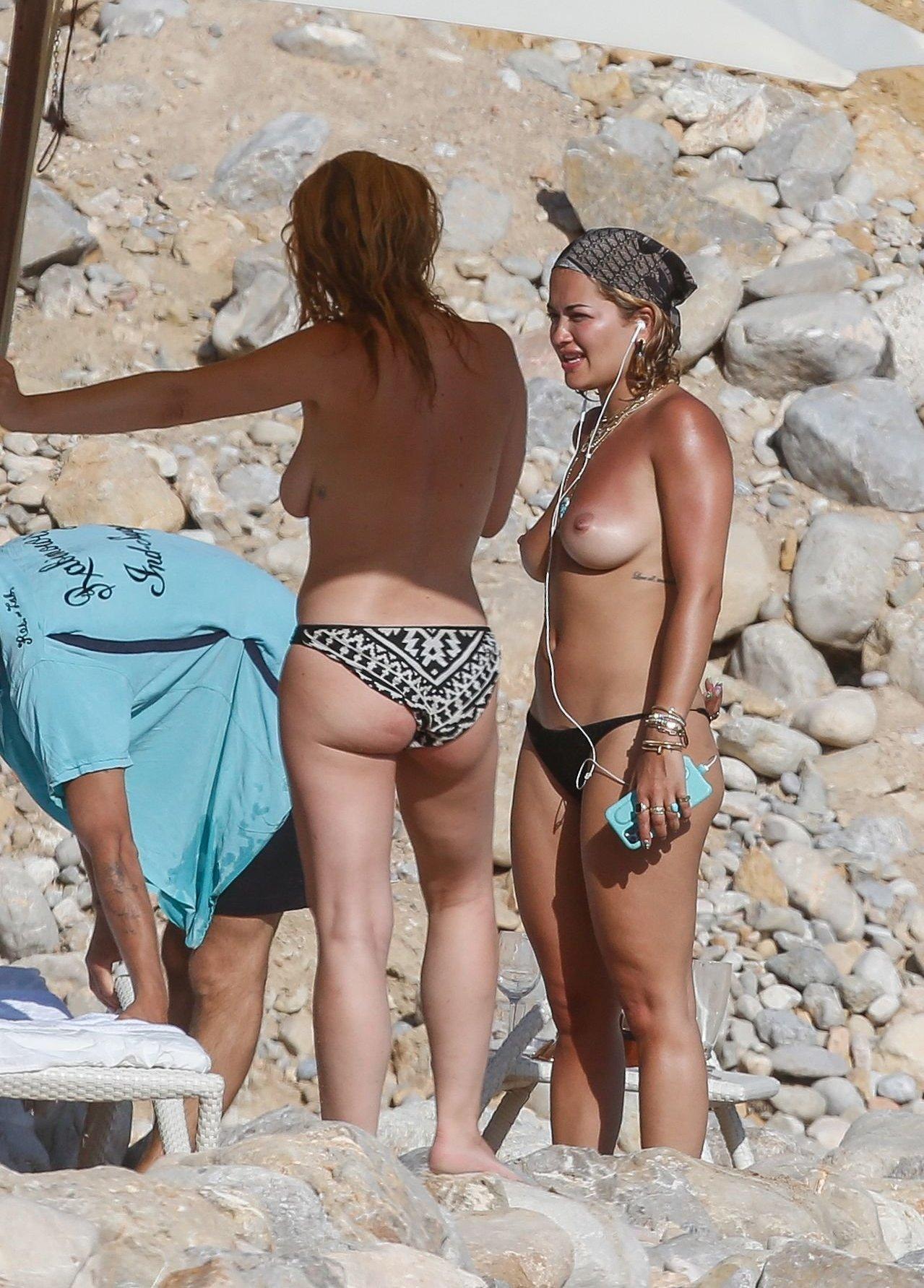 Rita Ora Instagram Nude Leaks 0014