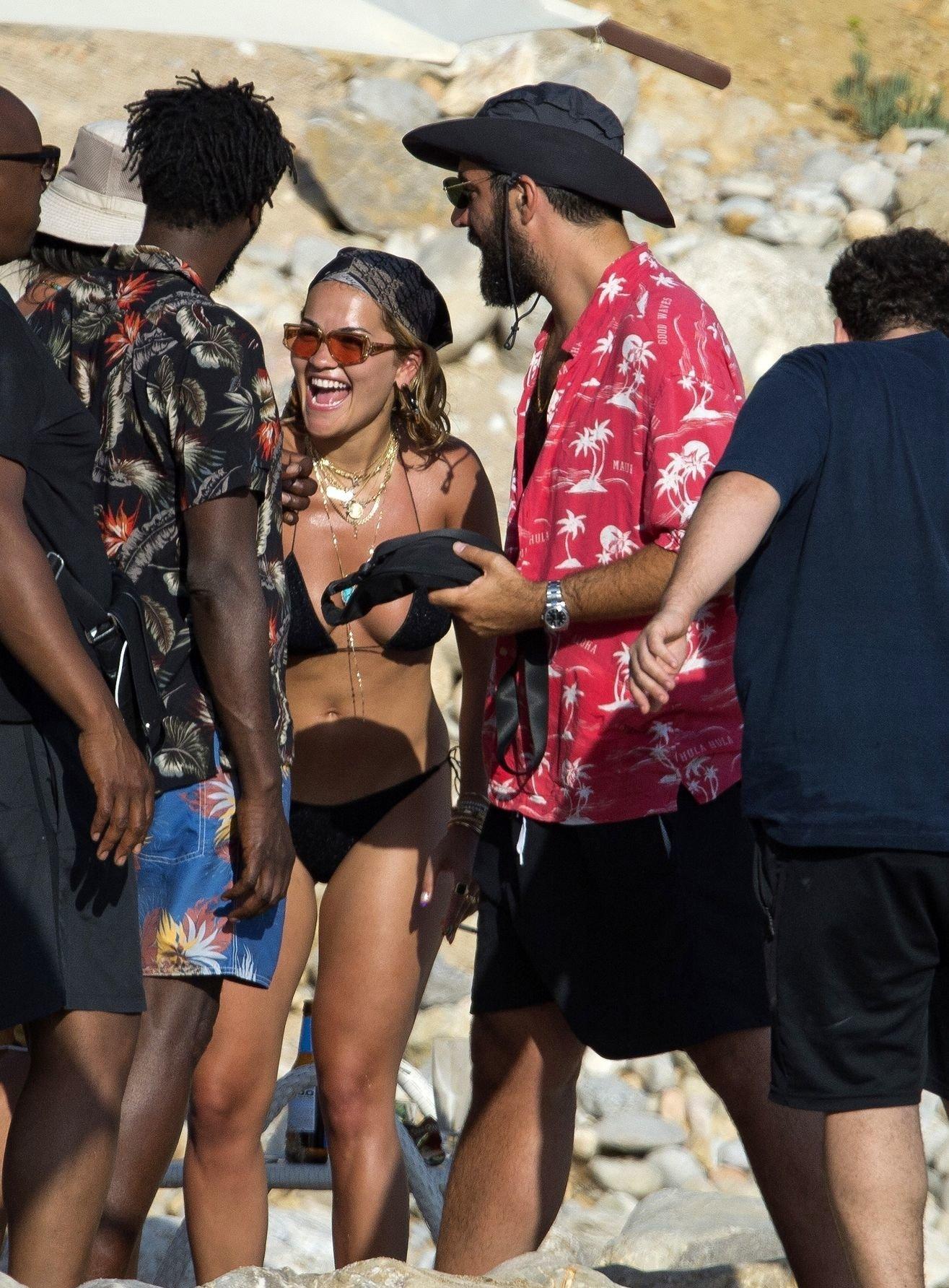 Rita Ora Instagram Nude Leaks 0019