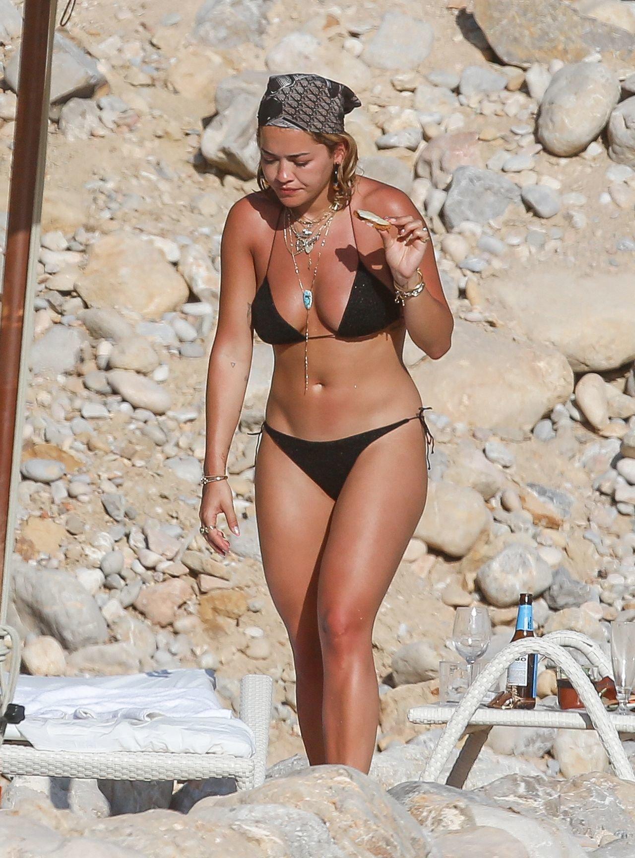 Rita Ora Instagram Nude Leaks 0021