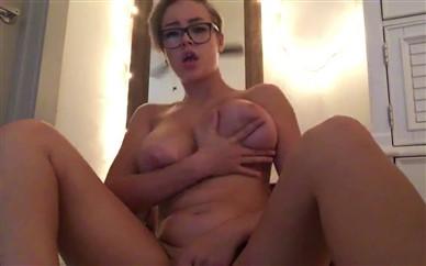 Sabrina Nichole Masturbating Snapchat Porn Video Leaked