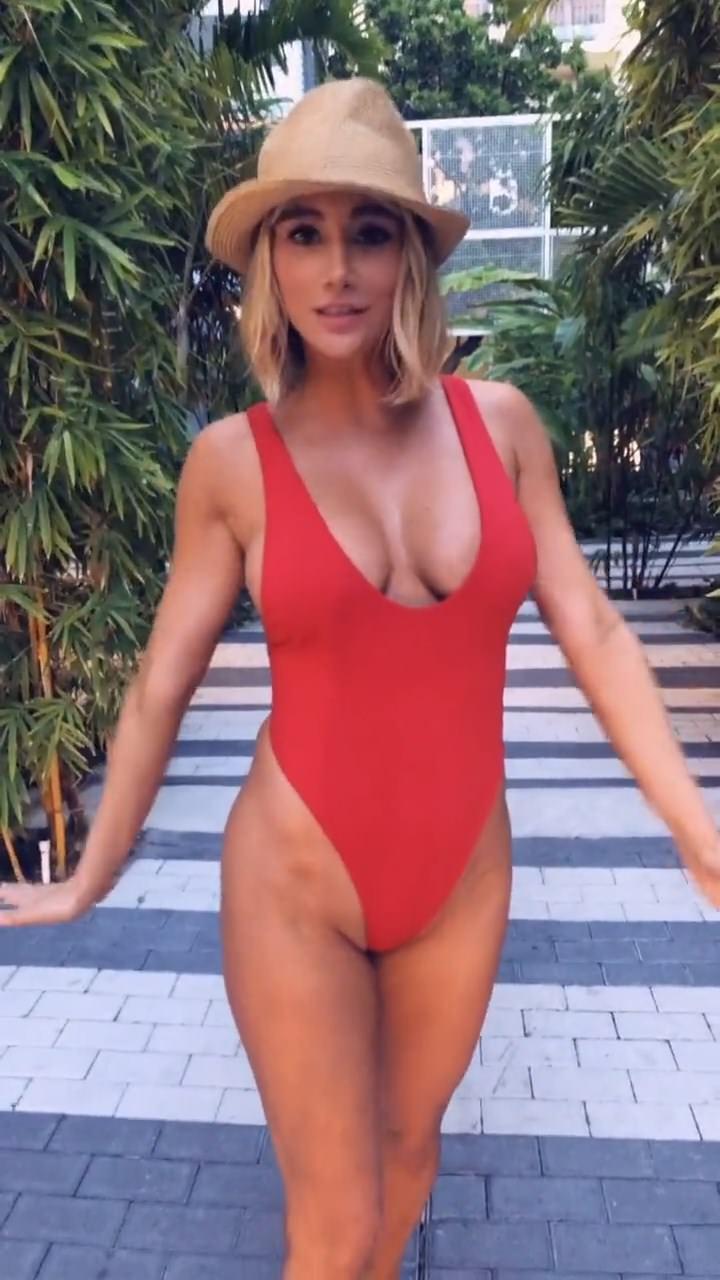 Sara Underwood Nude & Sex Tape Leaked! 0009