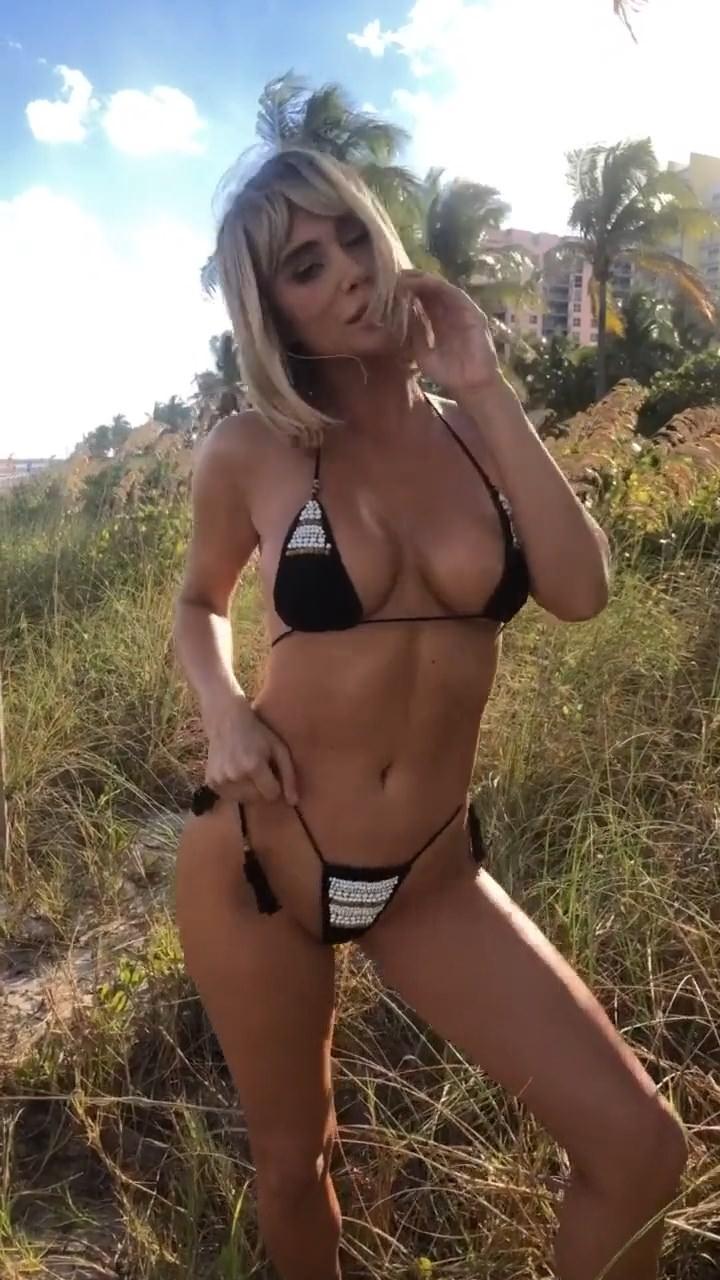 Sara Underwood Nude & Sex Tape Leaked! 0023