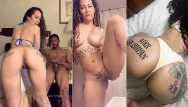 Sazondepuertorico Nude & Sex Tape Onlyfans Leaked!