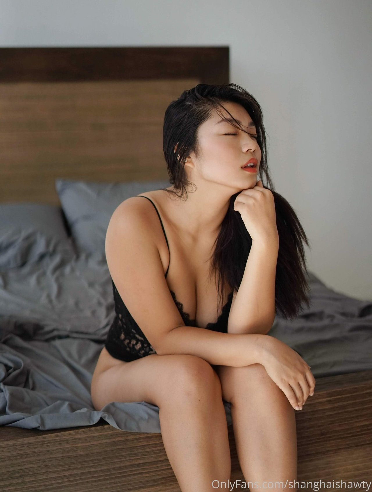 Shanghai Shawty Xanqiue Onlyfans Sexy Leaks 0008