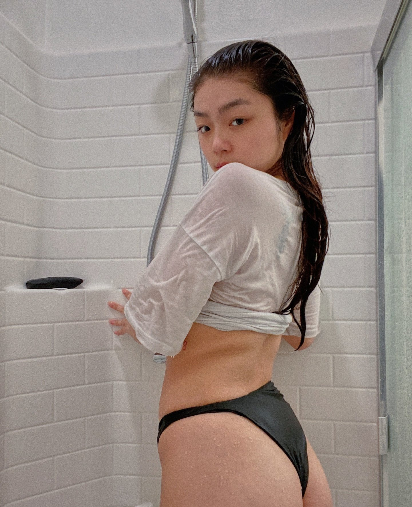 Shanghai Shawty Xanqiue Onlyfans Sexy Leaks 0016