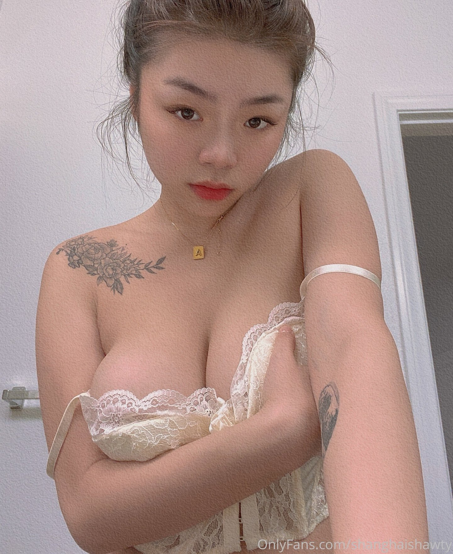 Shanghai Shawty Xanqiue Onlyfans Sexy Leaks 0022