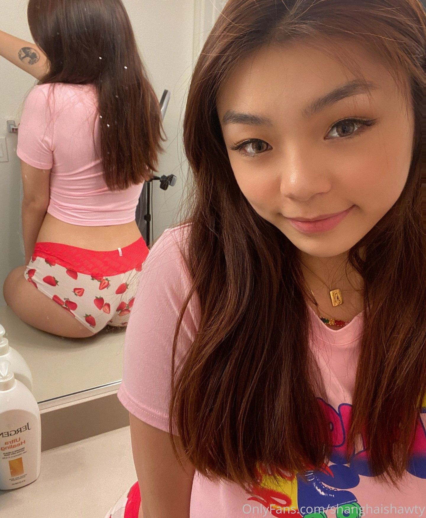 Shanghai Shawty Xanqiue Onlyfans Sexy Leaks 0030
