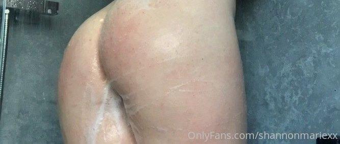 Shannon Shannonmariexx Onlyfans Nudes Leaks 0003