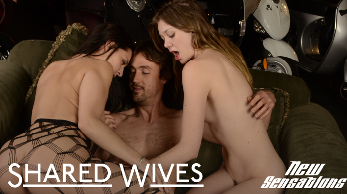 Shared Wives — Lustcinema