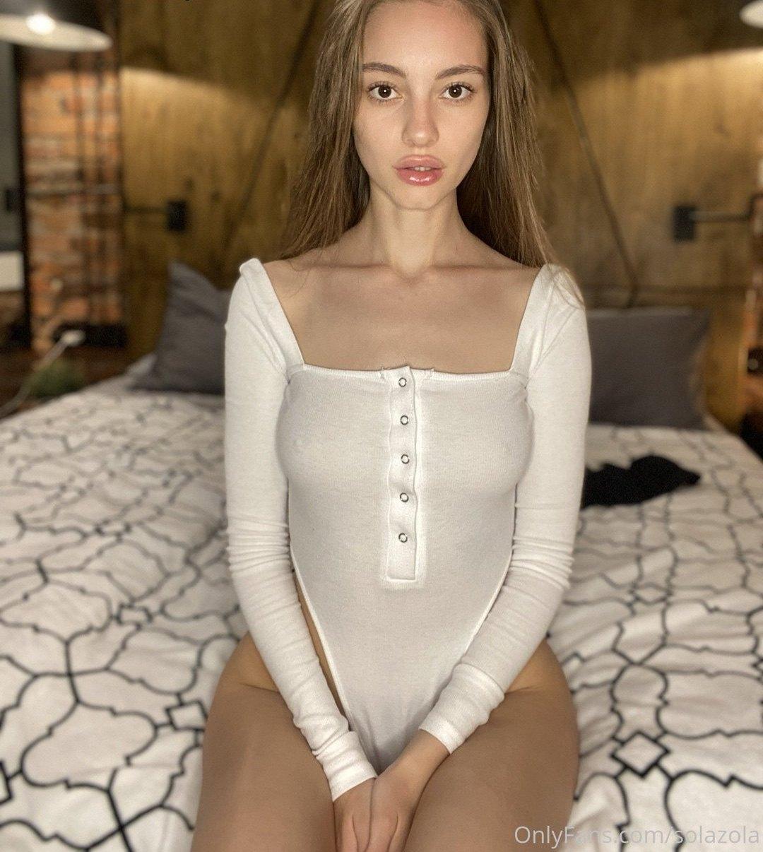 Solazola Onlyfans Nudes Leaks 0001