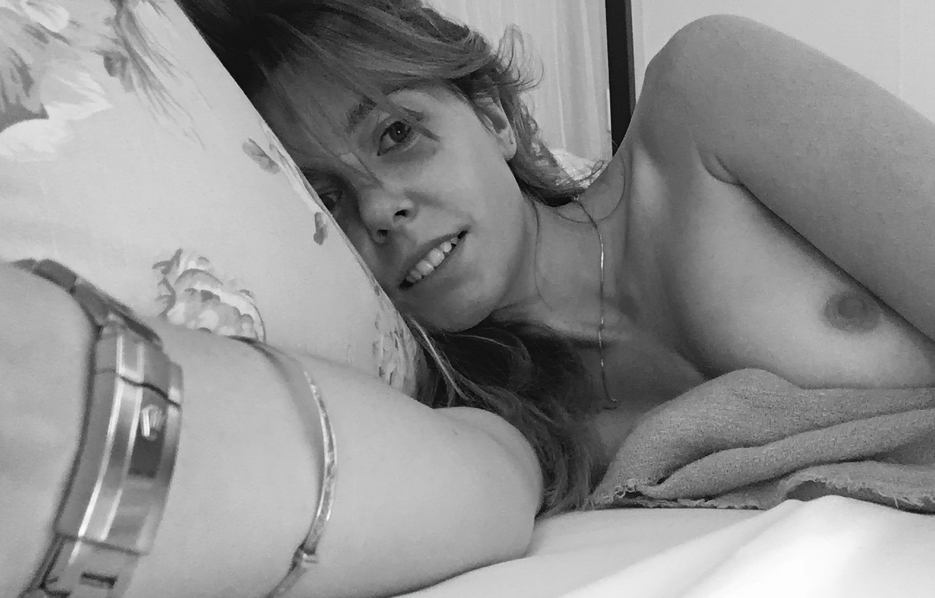 Stacey Dooley Nude Leaked The Fappening 0001