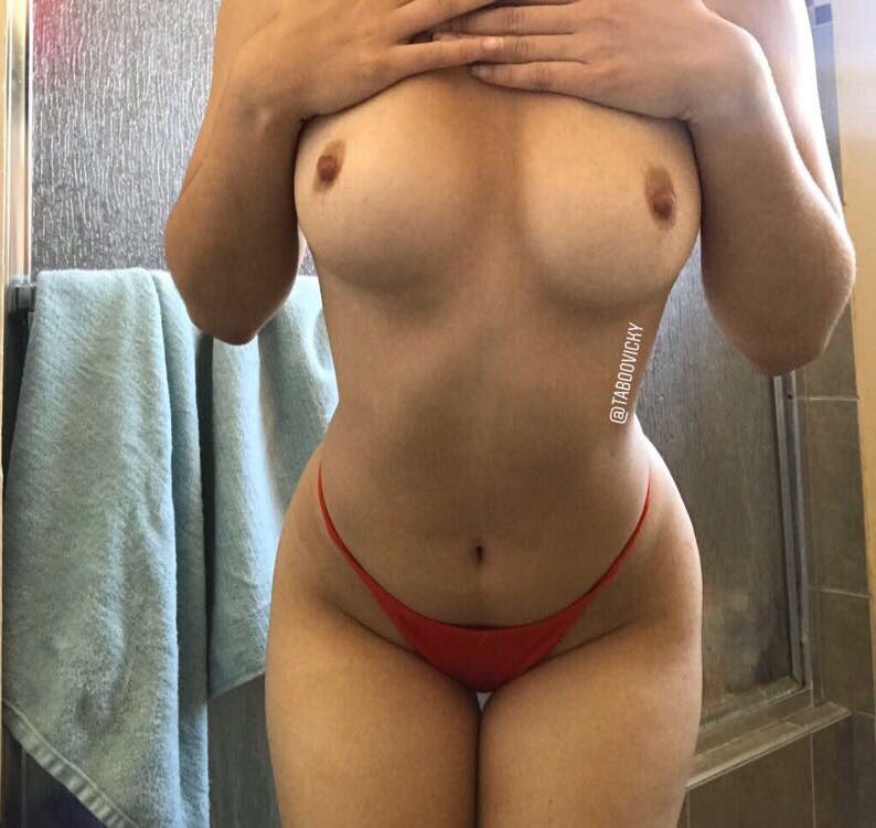 Taboovicky Nude Onlyfans Victoria Leaked! 0002