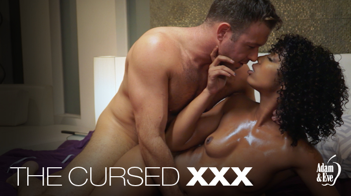 The Cursed Xxx — Lustcinema