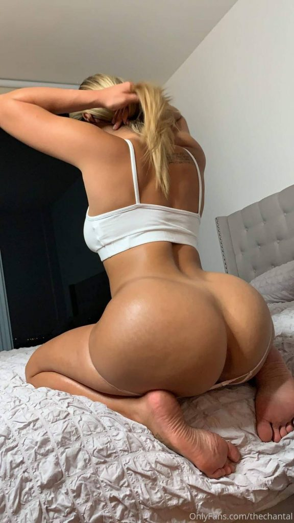 Thechantal Nude The Chantal Mia Onlyfans Leaked! 0033