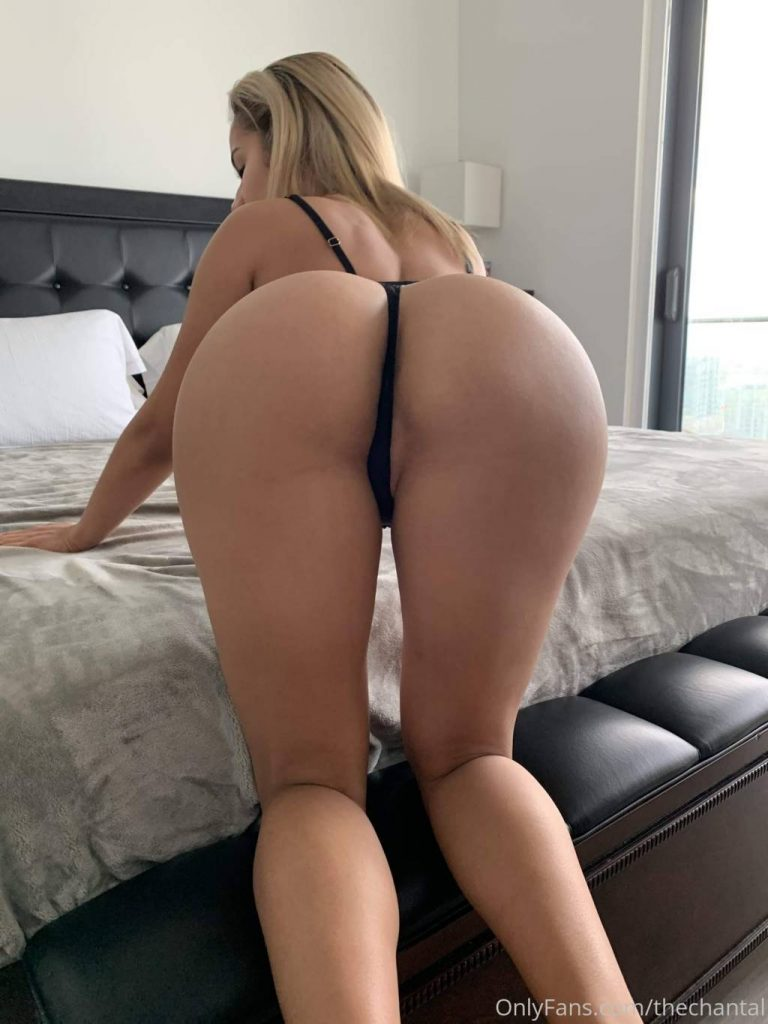 Thechantal Nude The Chantal Mia Onlyfans Leaked! 0043