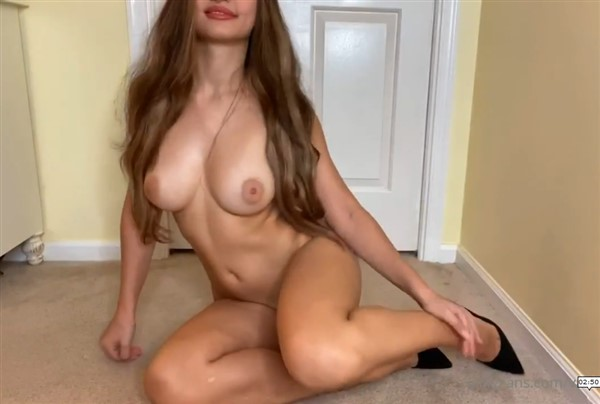 Valentina Victoria Onlyfans Nude Try On Video