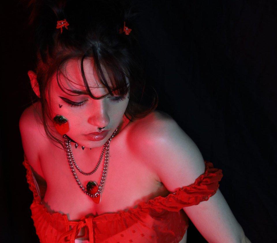 Vivian Bummed Lilmochidoll Patreon Sexy Leaks 0006