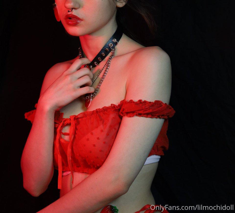 Vivian Bummed Lilmochidoll Patreon Sexy Leaks 0020