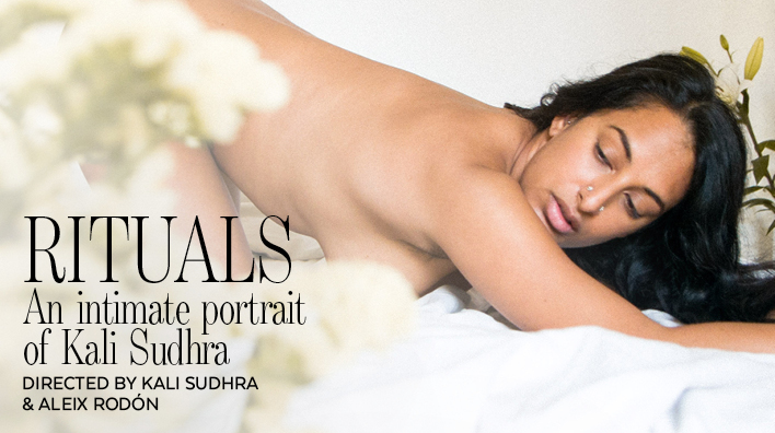 Xconfessions By Erika Lust, Rituals