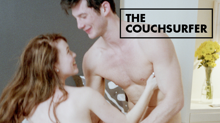 Xconfessions By Erika Lust, The Couchsurfer