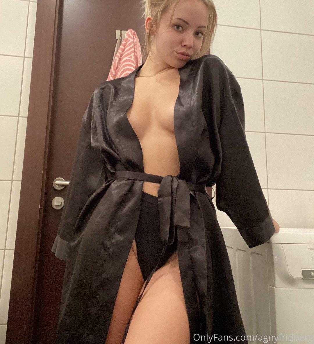 Agnyf Agnyfridberg Onlyfans Nudes Leaks 0024