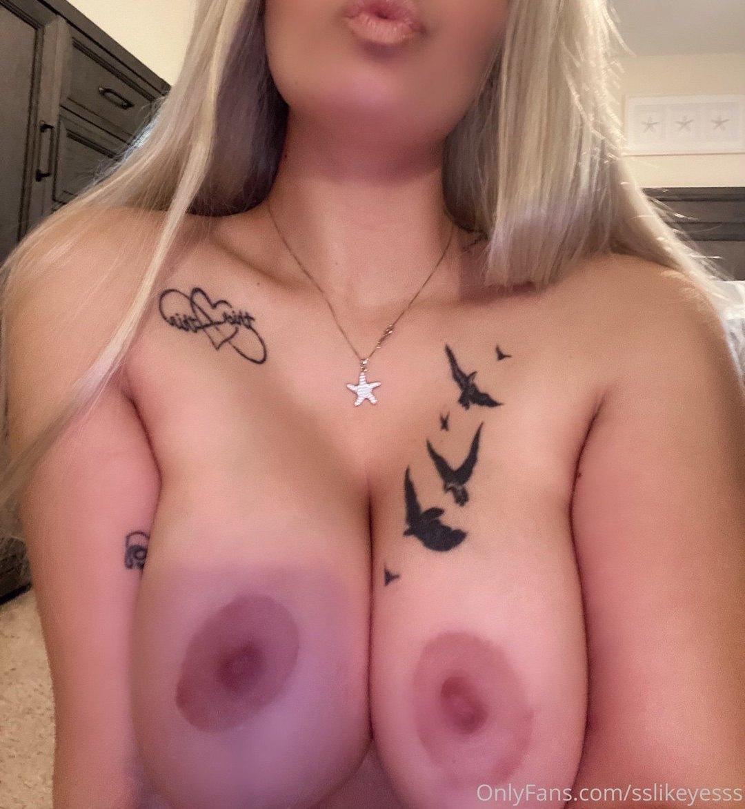 Sslikeyesss Onlyfans Nudes Leaks 0017