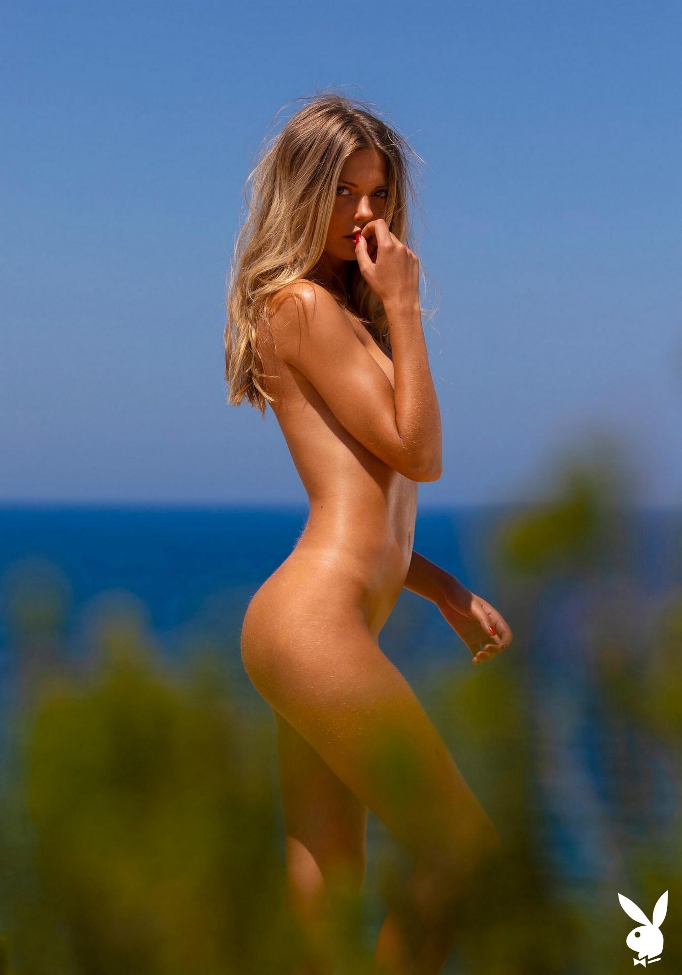 Alina Boyko In Playboy Portugal Vol. 2 Playboy Plus (18)