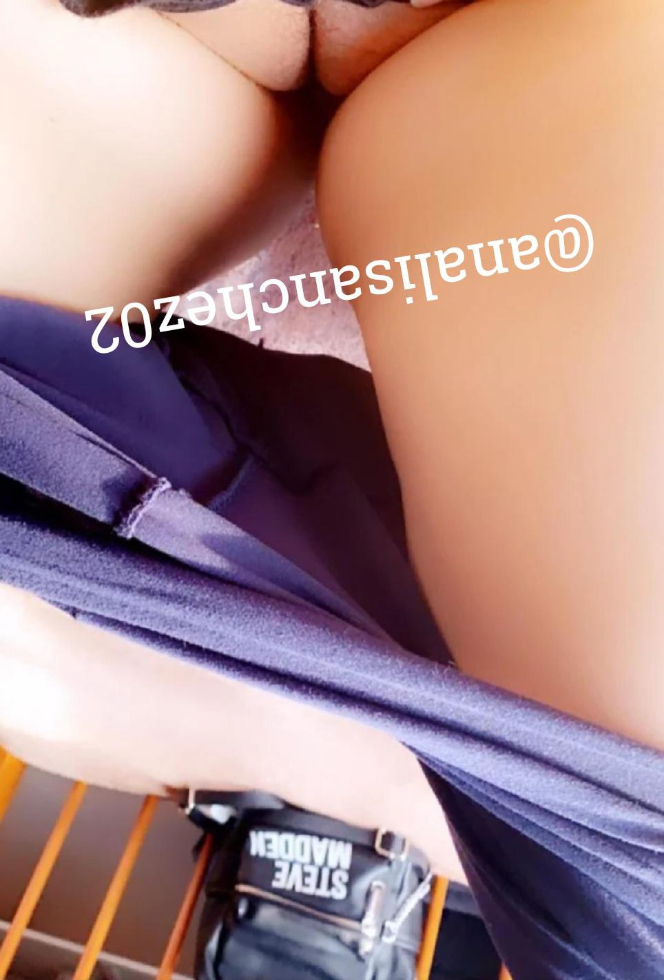 Anali Sanchez Nude Onlyfans Leaked!0007