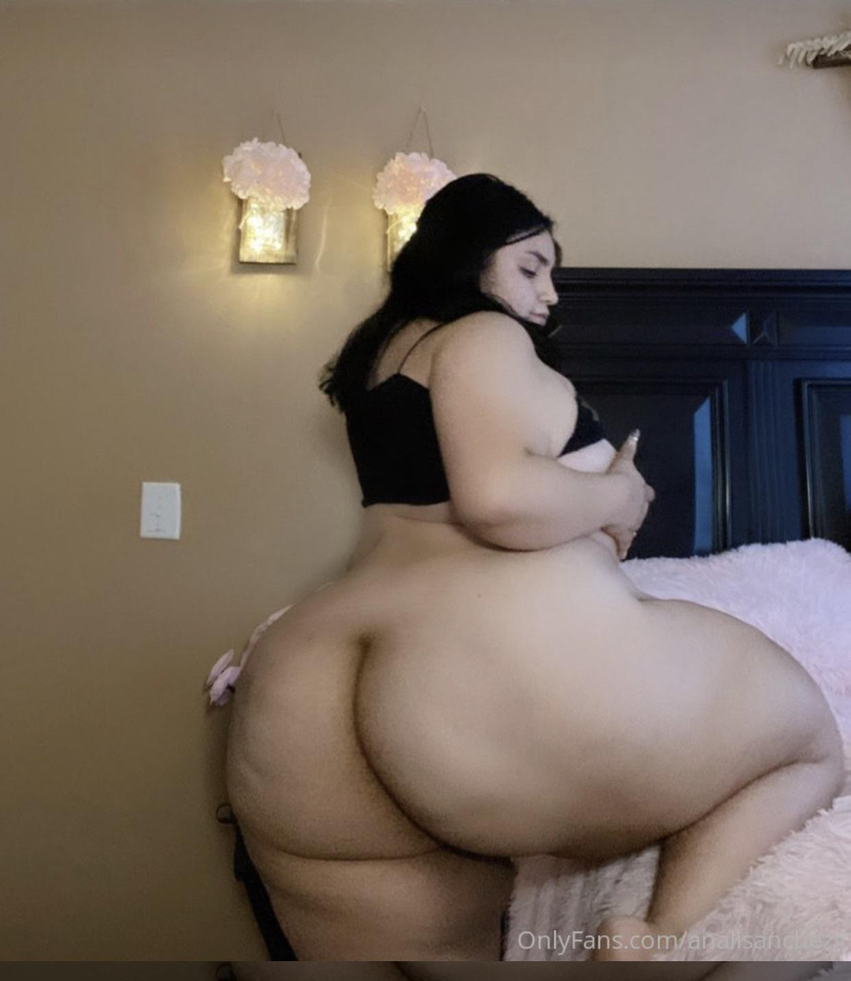 Anali Sanchez Nude Onlyfans Leaked!0012