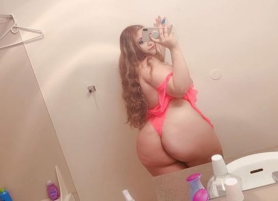 Anali Sanchez Nude Onlyfans Leaked!0020