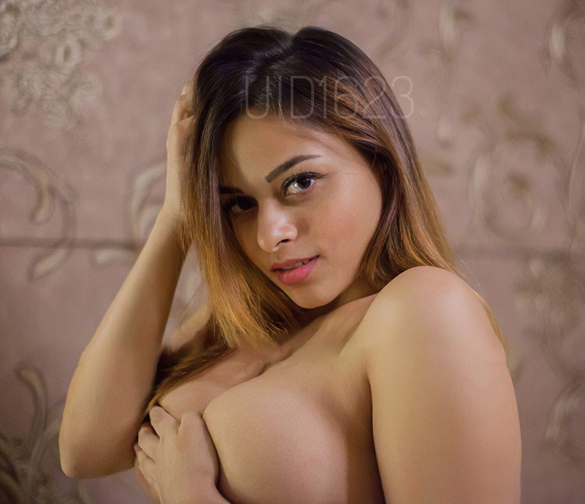 Ashwitha Ashwitha4real Onlyfans Nude Leaks 0011