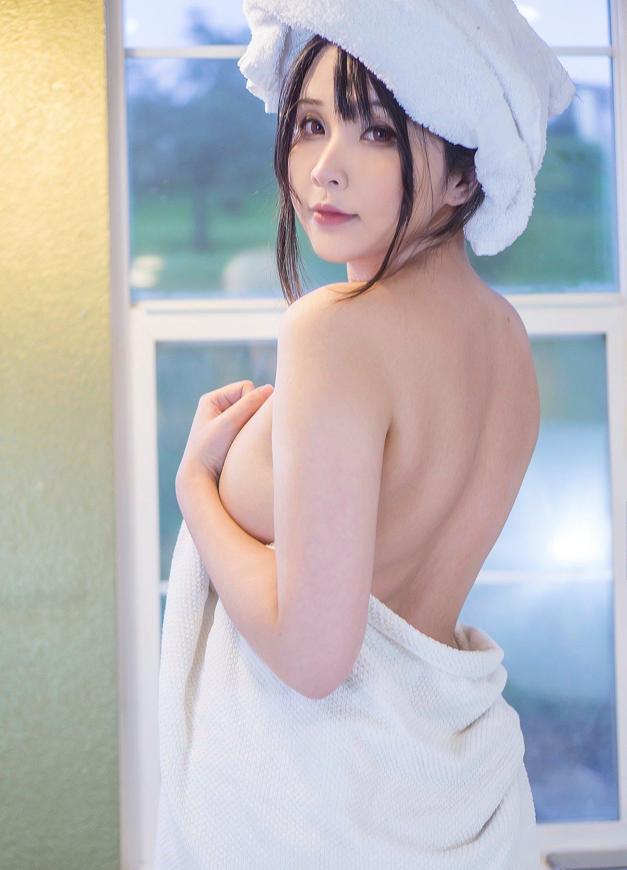 Audrey Bathtub Bunny Twitter Sexy Leaks 0004