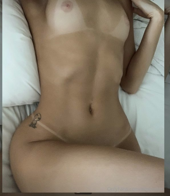 Baby Brat Bbybratzo Onlyfans Nude Leaks 0004