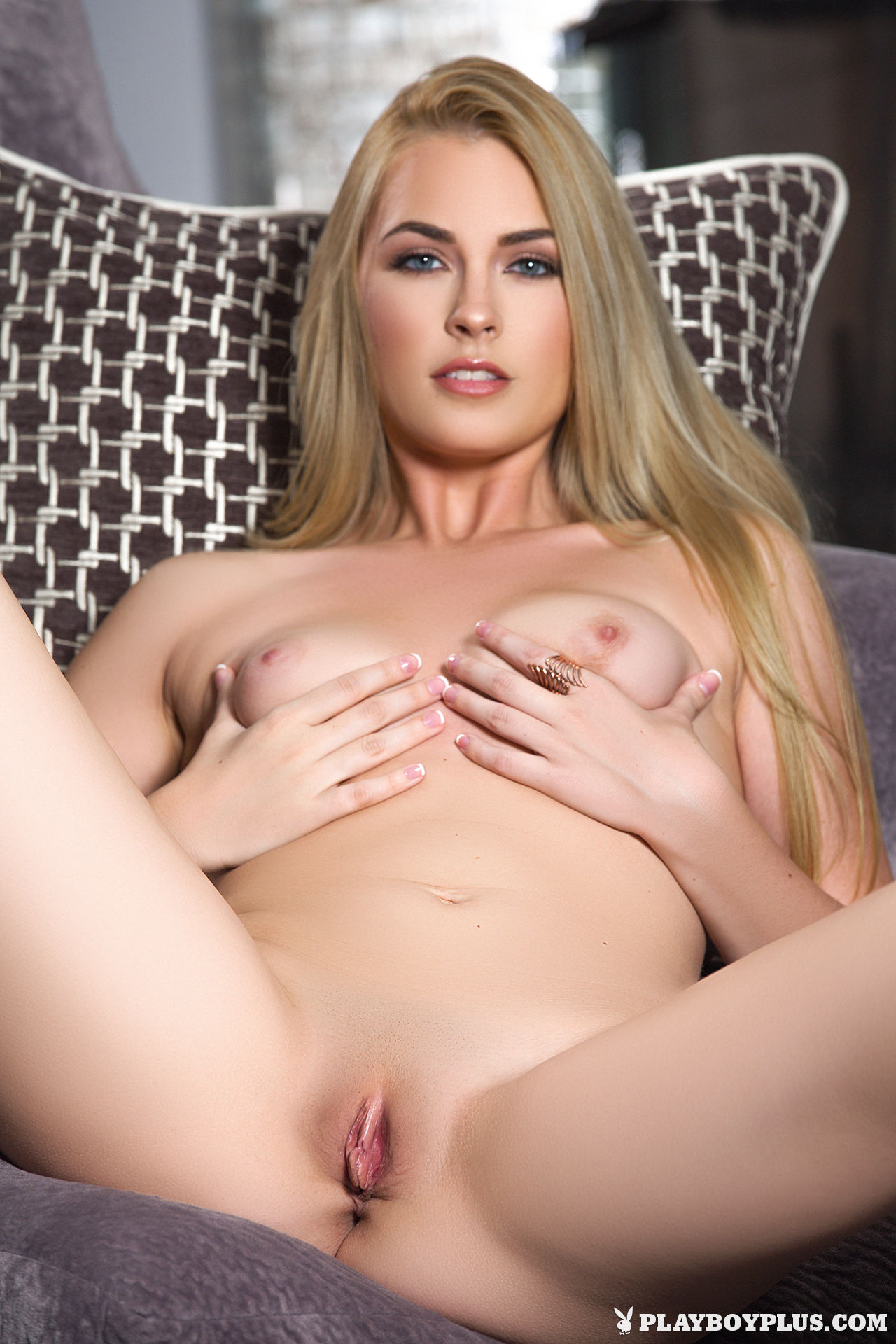 Bailey Rayne Is In The Mood (19)