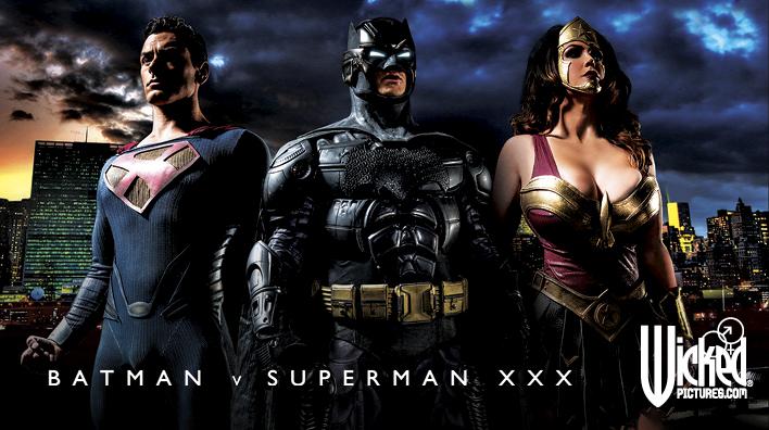 Batman Vs Superman — Lustcinema