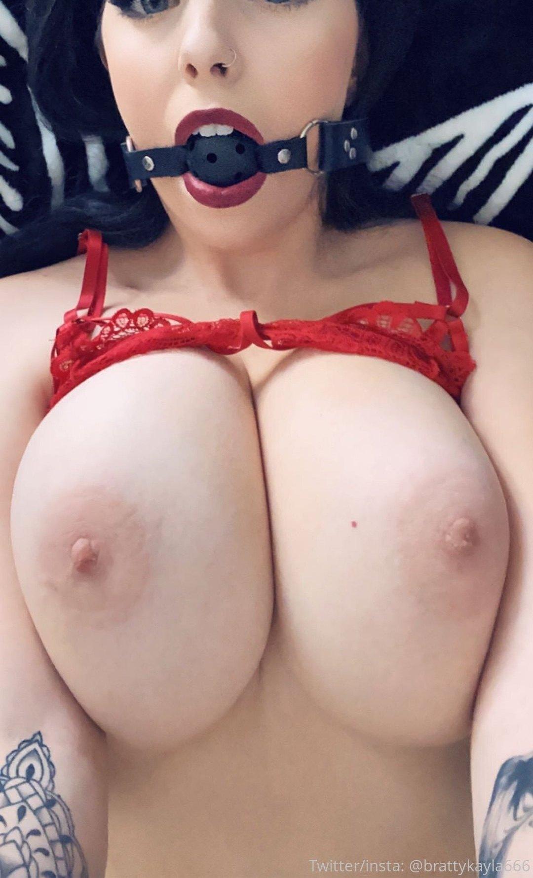 Bratty Kayla Brattykayla666 Onlyfans Nudes Leaks 0004