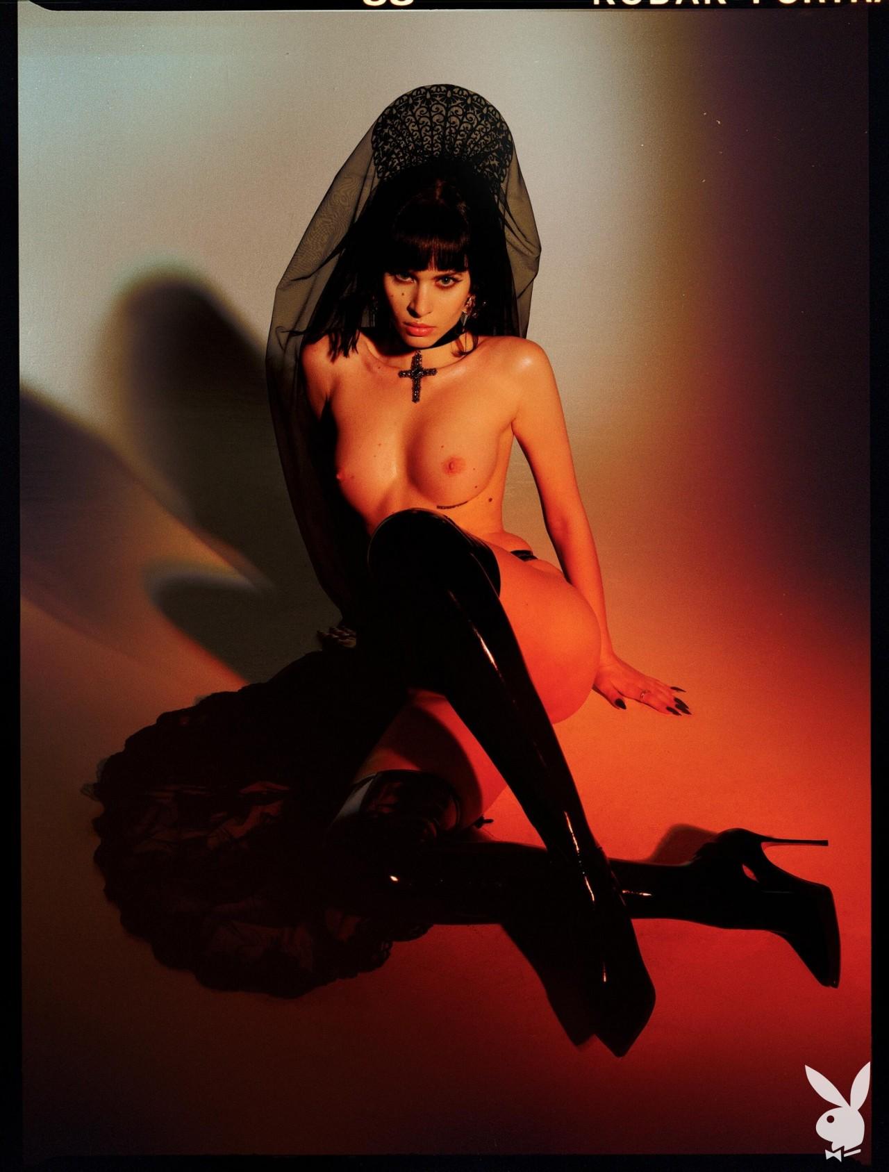 Carolina Ballesteros Playmate Outtakes Playboy Plus (12)
