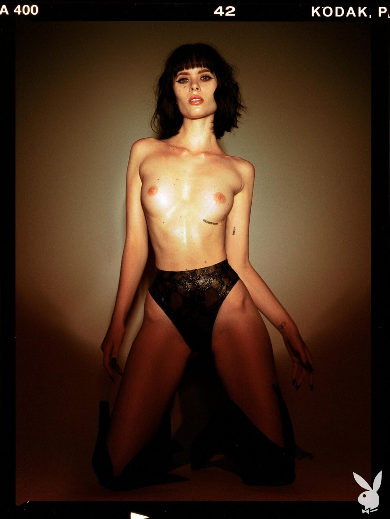 Carolina Ballesteros Playmate Outtakes Playboy Plus (15)