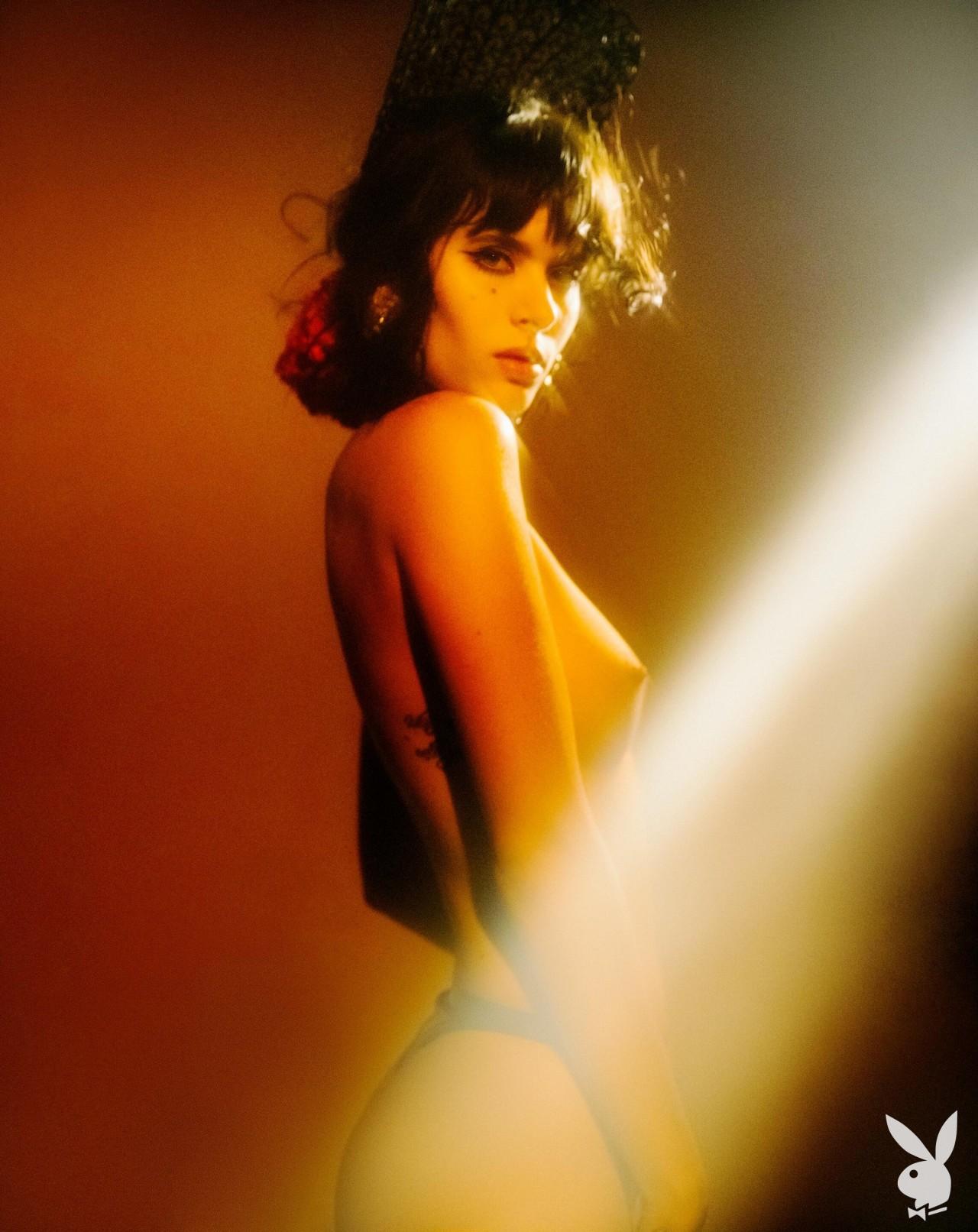 Carolina Ballesteros Playmate Outtakes Playboy Plus (6)