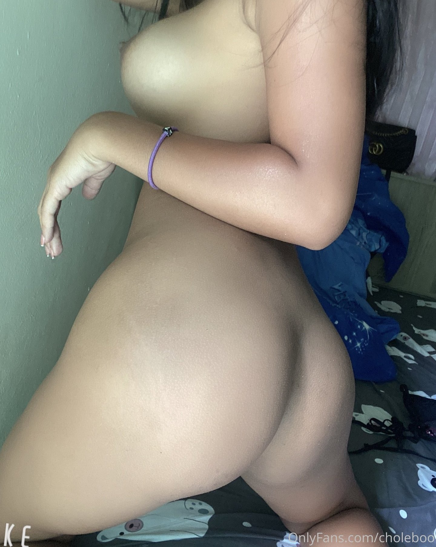 Chloe Choleboo Onlyfans Nude Leaks 0023