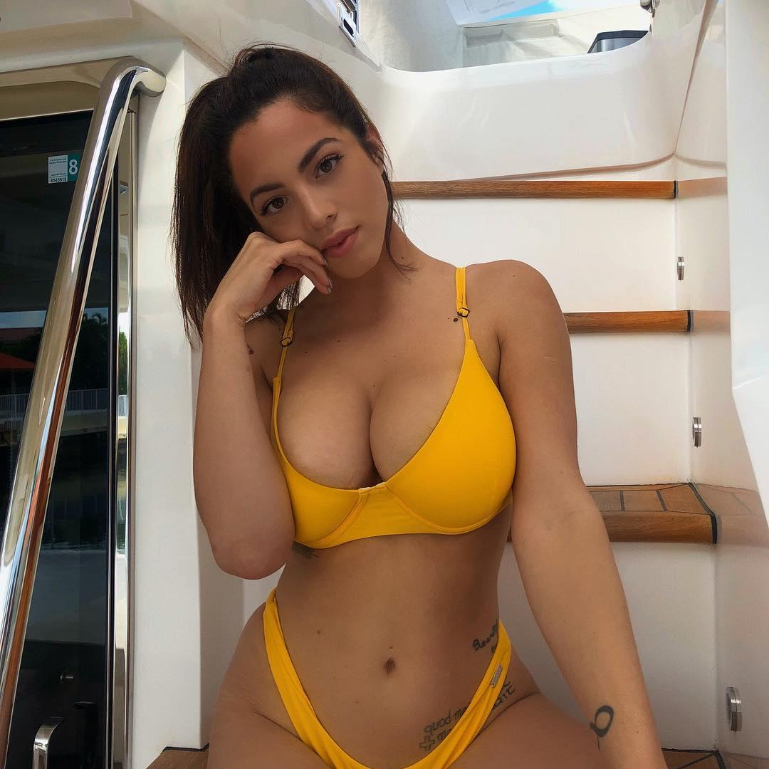 Danielley Ayala Nude Snapchat Photos 0045