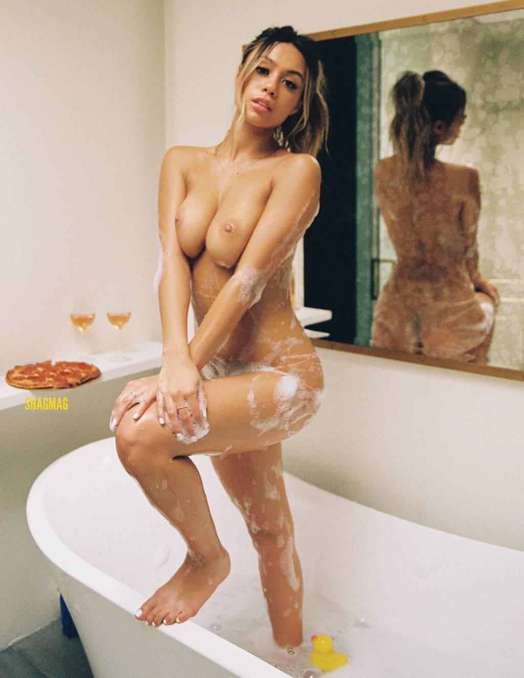 Desiree Schlotz Nude Onlyfans Leaked 0076