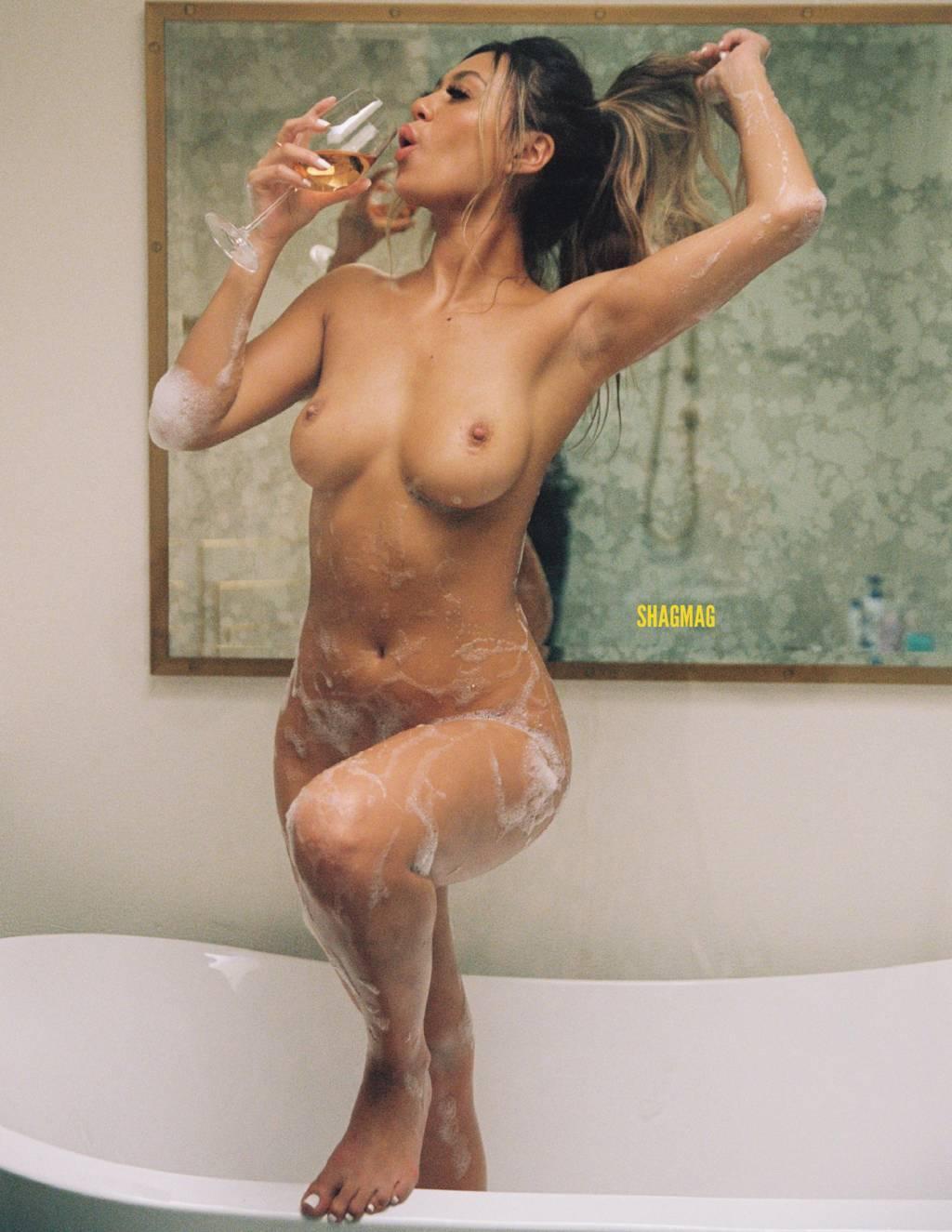 Desiree Schlotz Nude Onlyfans Leaked 0077