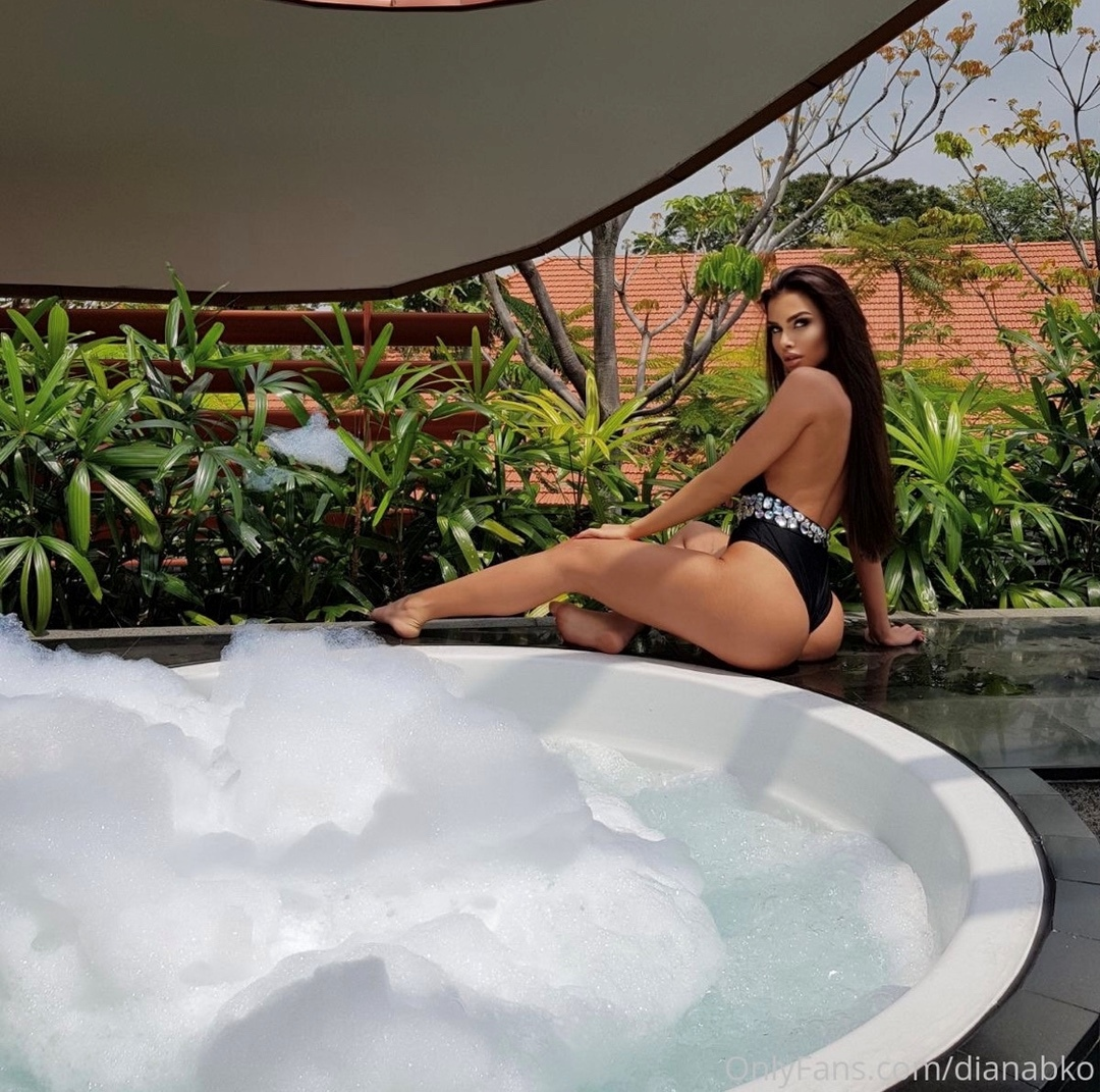 Diana Bako Dianabko Onlyfans Nudes Leaks 0009