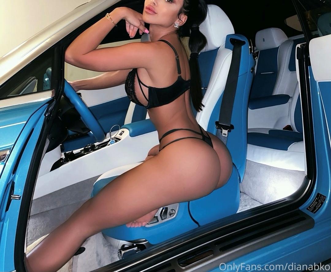 Diana Bako Dianabko Onlyfans Nudes Leaks 0025