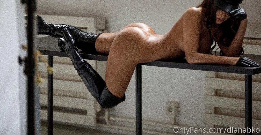 Diana Bako Dianabko Onlyfans Nudes Leaks 0033