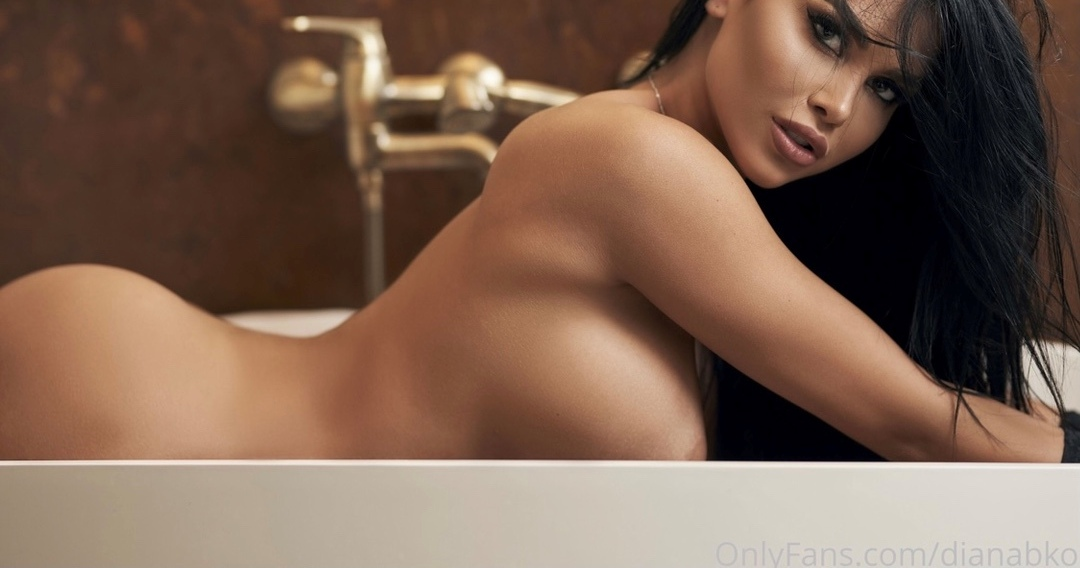 Diana Bako Dianabko Onlyfans Nudes Leaks 0034