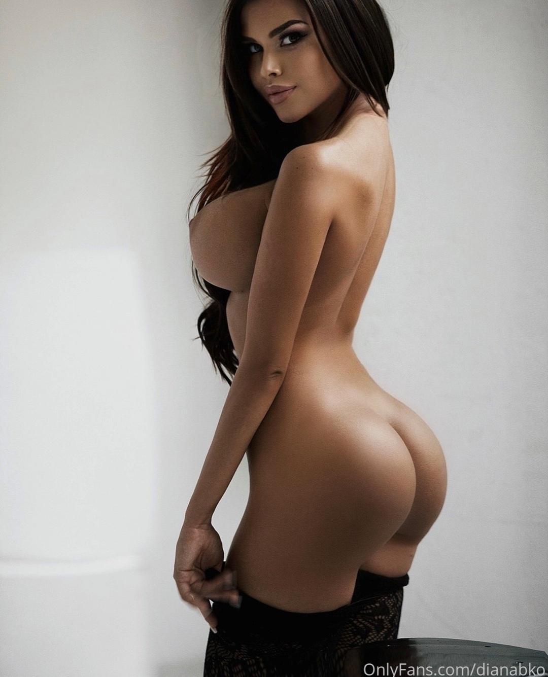 Diana Bako Dianabko Onlyfans Nudes Leaks 0036