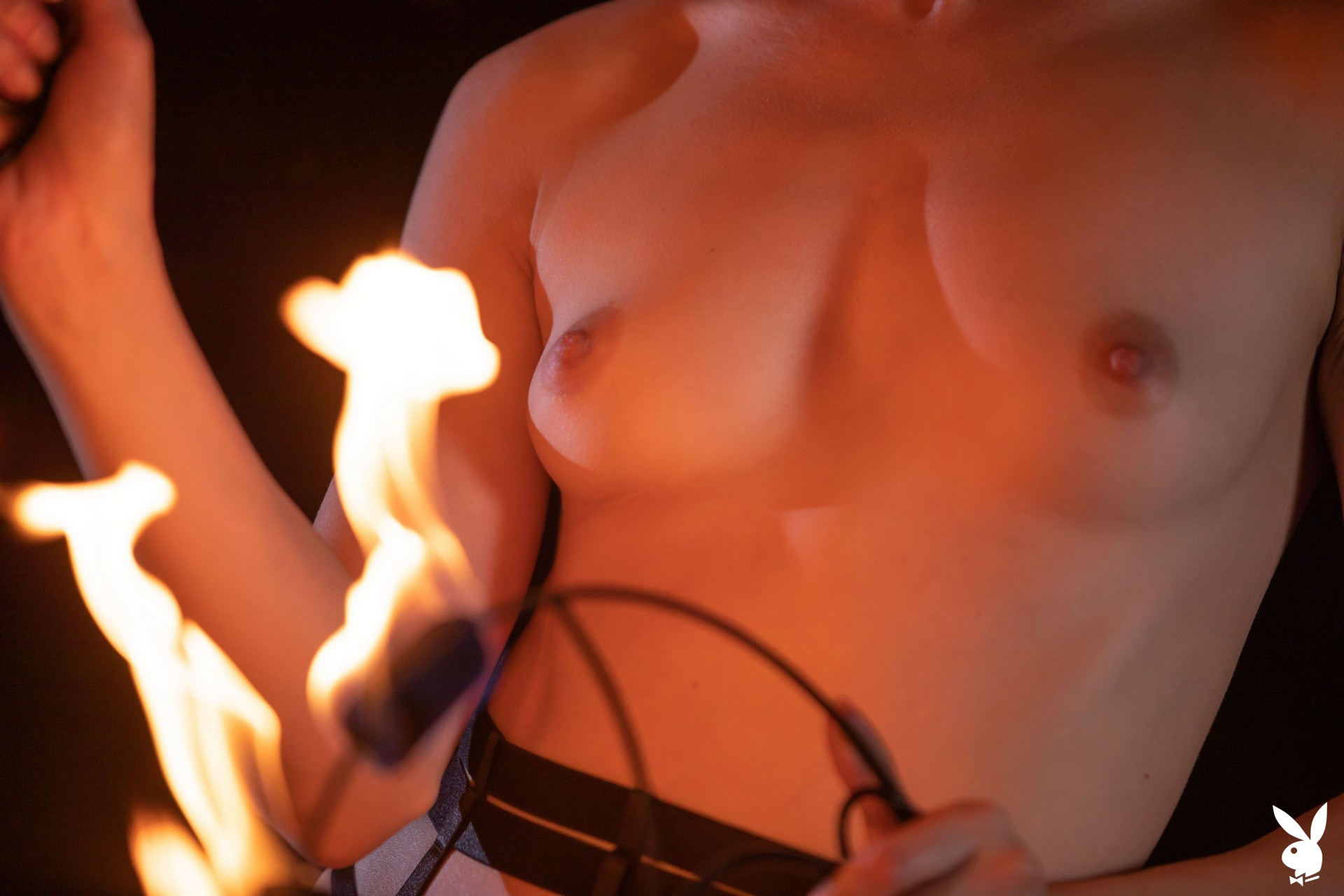 Elilith Noir In Playing With Fire Playboy Plus (13)
