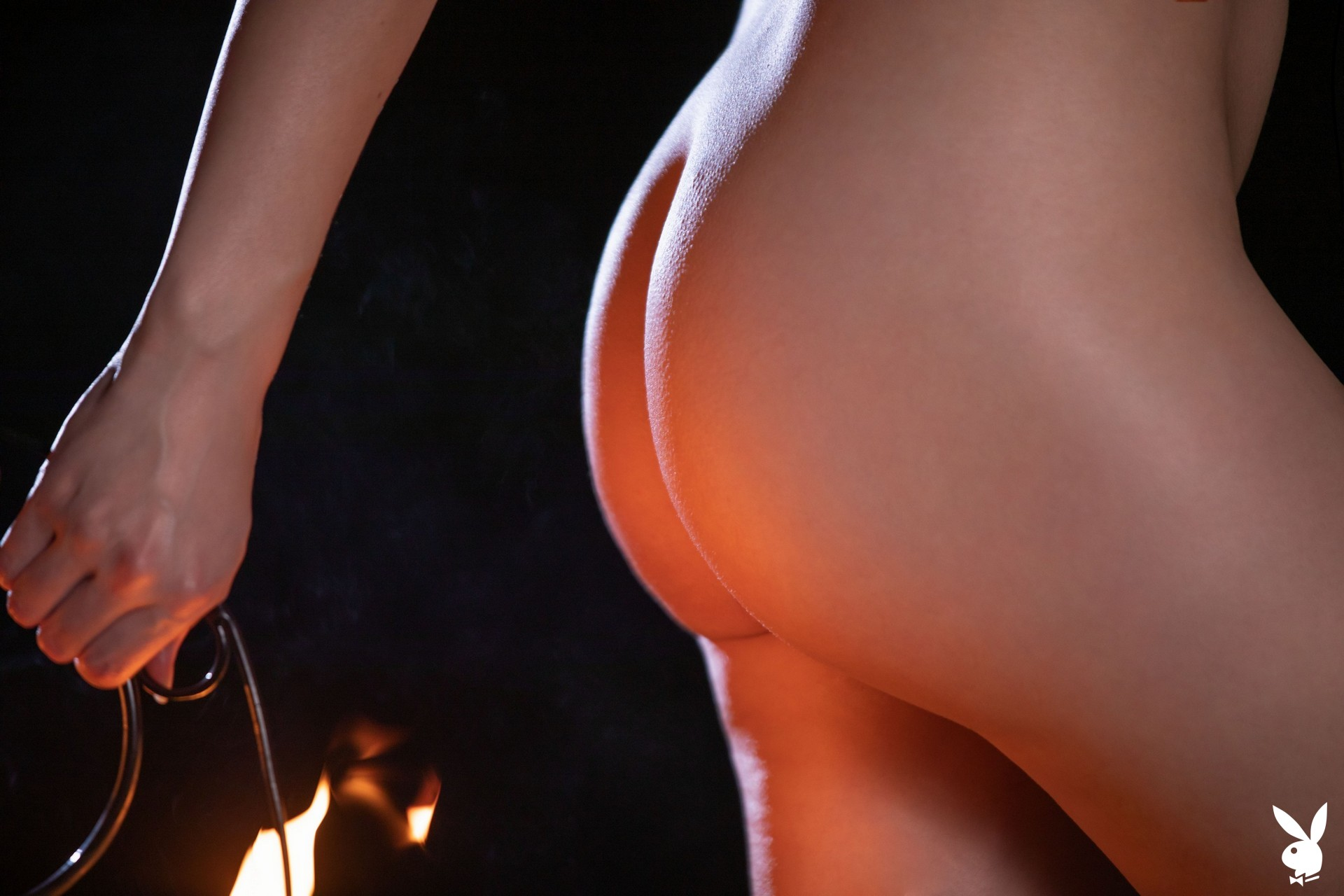 Elilith Noir In Playing With Fire Playboy Plus (28)